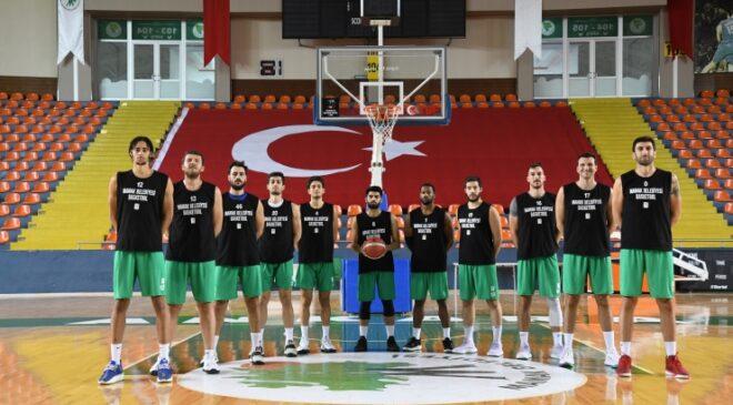 Türkiye'de kupanın tek sahibi Mamak