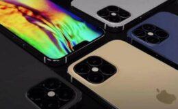 iPhone 13 lansmanında geri sayım