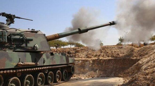 Irak'ın kuzeyinde 2 terörist öldürüldü