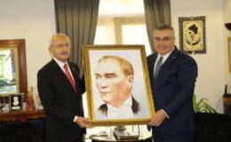 Kemal Kılıçdaroğlu'ndan Kırklareli ziyareti