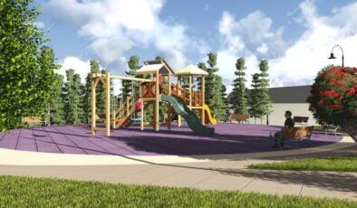 Çankaya'ya 7 Yeni Park Daha