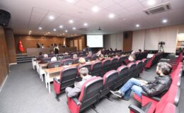 Pursaklar Belediyesi'nin 2022 Yılı Bütçesi Onaylandı