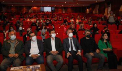 Bursa'da İnegöl mutlu gençlik yetiştirmek istiyor