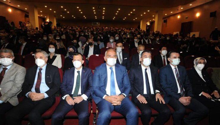 Ankara'nın en büyüğü Pursaklar'da açıldı