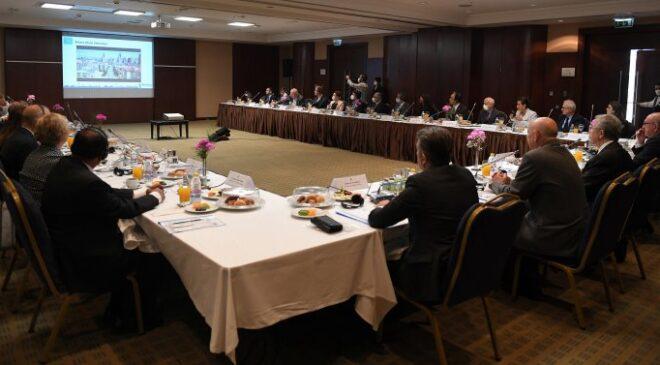 Ankara Termal Turizmde de öncü olacak