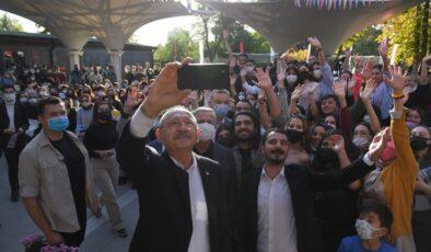 """Ankara Kent Konseyi'nden Müzikli """"Gençlik Buluşması"""""""
