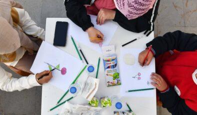 """Başkent'te """"11 Ekim Dünya Kız Çocukları Günü"""" Etkinlikleri"""