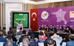 Türkiye'nin ilk Bisiklet Meclisi 2. Genel Kurulu'nu gerçekleştirdi