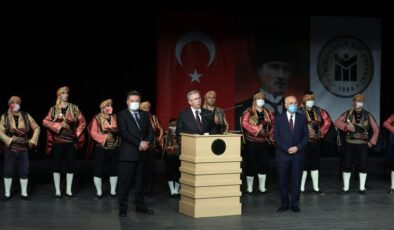 Başkent Ankara 98 yaşında