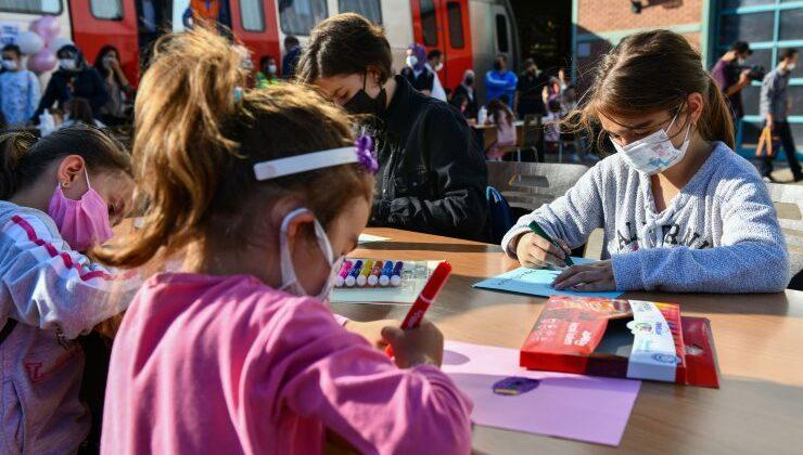 Büyükşehir'den Dünya Kız Çocukları Günü'ne Özel Etkinlikler