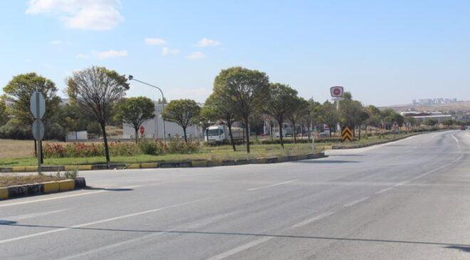 Şoförler Odası Başkanı Refah'tan 'Kavşaklar kapatılsın' önerisi