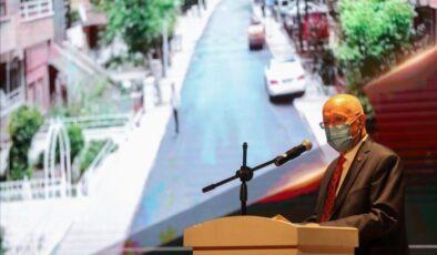 Yenimahalle'nin 2022 bütçesi 720 milyon 500 bin