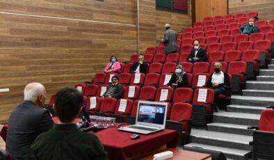 Ankara Büyükşehir Belediyesi arıcılıkta kışlatma eğitimlerine başladı