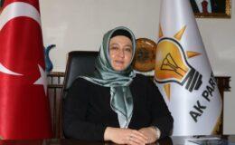 """AK Parti Aksaray Kadın Kolları'nda """"Nerede Kalmıştık"""" projesi"""