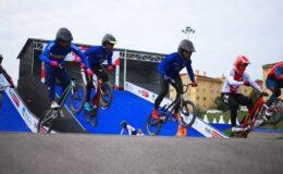 Dünya yıldızı bisiklet sporcuları Sakarya'da