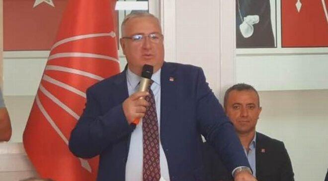 CHP Ankara İl Başkanı Akıllı'dan yükselen dolar açıklaması