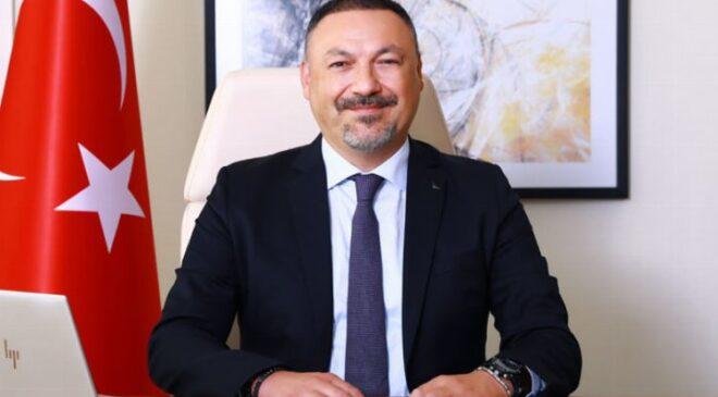 Coşkunöz Holding'te üst düzey atama
