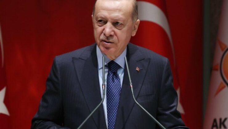 """Cumhurbaşkanı Erdoğan,"""" Önümüzdeki yıl milli elektrikli lokomotif üreteceğiz """""""