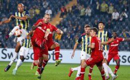 Fenerbahçe Antwerp'e takıldı