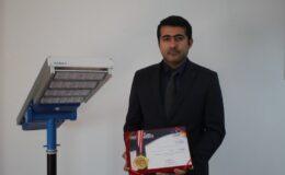 İranlı yatırımcı Van'a akıllı fabrika kuruyor