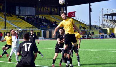 İzmir Aliağaspor FK lige hazır