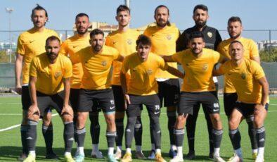 İzmir'de Aliağaspor FK'nın rakipleri belli oldu