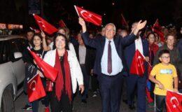 """İzmir Karabağlar, Cumhuriyeti """"Ezginin Günlüğü"""" ile kutlayacak"""