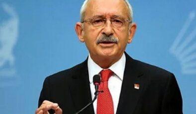 Kemal Kılıçdaroğlu'ndan bürokratlara çağrı