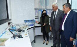 Malatya Büyükşehir ücretsiz toprak analizi yapıyor