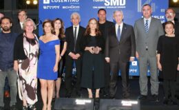 Mimarlık Ödülleri Ankara'da sahiplerini buldu
