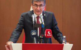 CHP Hatay İl Başkanı Parlar, gelen zamlarla ilgili açıklama yaptı