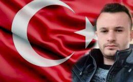 Pençe Yıldırım'da şehit ateşi Osmaniye'ye düştü