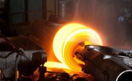 Sanayi üretim endeksi aylık bazda yüzde 5,4 arttı