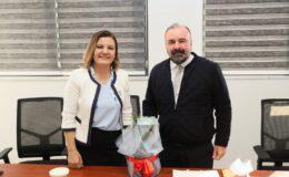 İzmit Fethiye Caddesi projesine Türk Telekom ve SEDAŞ'tan destek geldi