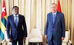 Türkiye, Togo'da Büyükelçilik kuracak