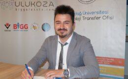 ULUKOZA girişimcisine kaynak makinesi için 200 bin lira hibe